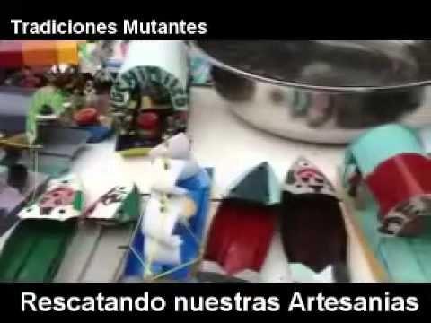 Juguetes Tradicionales Mexicanos Lanchas De Lata
