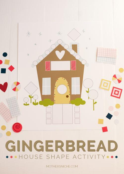 gingerbread-house-shape-activity