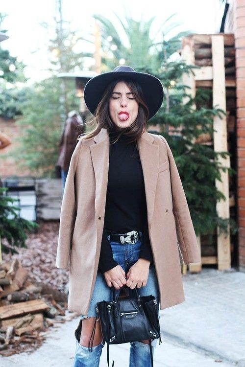Inspiración chaqueta