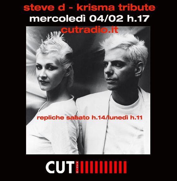 Cutradio_Krisma_flyer