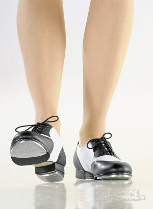 TA20 - Stepovacie topánky - Obuv - Stepovacia obuv - Stepovacie topánky - Stepky - Stepovacia obuv - Stepovacie topánky, vankúšová stielka aj zvršok, rezonančná doska na päte a špičke pre plnohodnotný zvuk a nastaviteľný tón - Podpätok: 1 '' - Materiál: polyuretán, kožená podrážka s micro-cellularovými vankúšikmi - SoDanca - 5kdance.sk