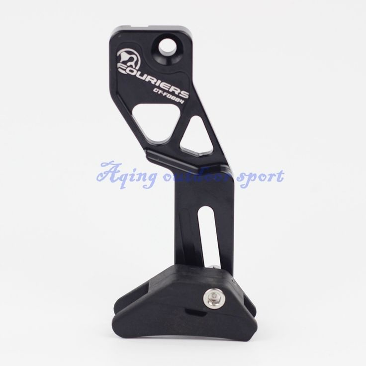 43.99$  Watch now - http://aiszy.worlditems.win/all/product.php?id=32669974055 - CNC Fouriers Bike Direct Mount Chain Guide Catcher Keeper For 1*System Single Ring 30-38T