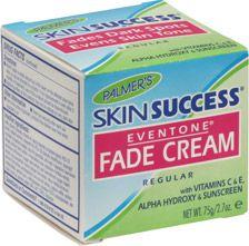 Palmer's Skin Success Eventone Fade Cream Regular  CVS $6.99