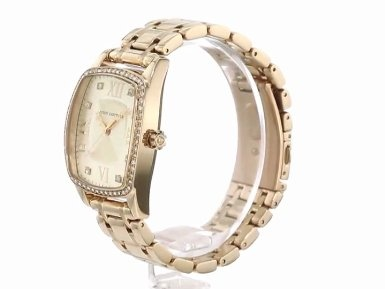 >> Click on pictures to go to Juicy Couture Women's coupon codes 2013 Beau Gold Bracelet Watch