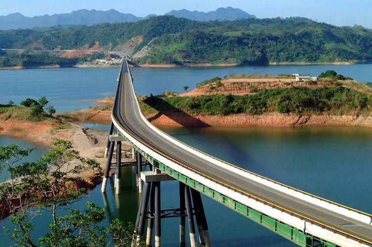 Parador Turístico Puente Chiapas, vive la experiencia con mezcla de modernidad y naturaleza. #México #ATMEX #Chiapas #méxico #mextagram #puente #travel #tourism #tourist