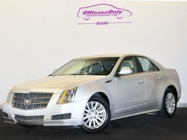 Best MY RIDE Images On Pinterest Cadillac Cts Sedans And Autos - Cadillac lease miami