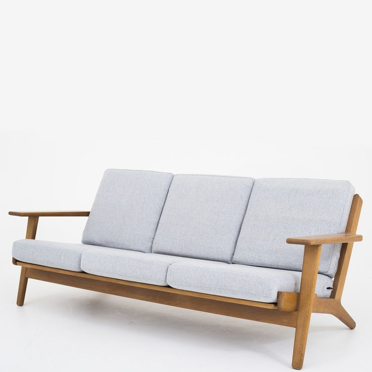 GE 290 - 3 pers. sofa