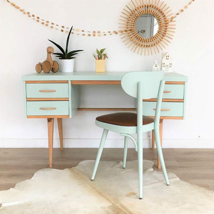 446 best images about chouette fabrique la boutique de meubles vintage on pinterest. Black Bedroom Furniture Sets. Home Design Ideas