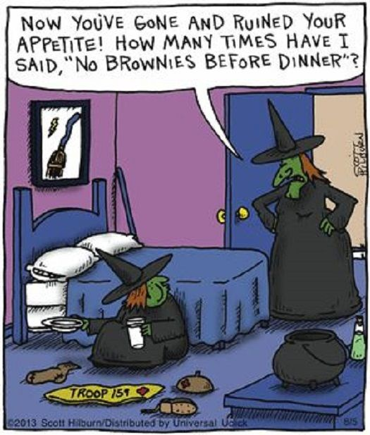 32 best images about Halloween Humor on Pinterest