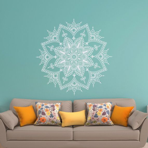 Yoga Studio Wall Decor : Best ideas about disney wall decals on
