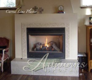 13 best AWNW Fireplace Fixups images on Pinterest | Fireplaces ...