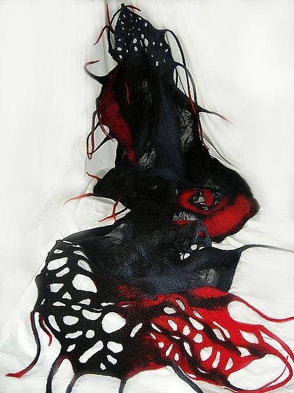 by Diana Nagorna