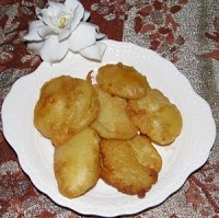 Fried Apples | Ethnic Recipes