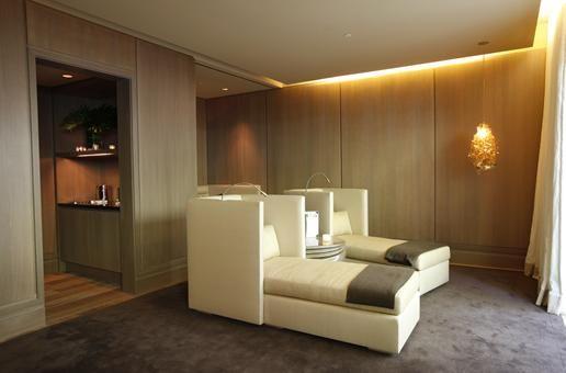 Hotel Bel Air spa
