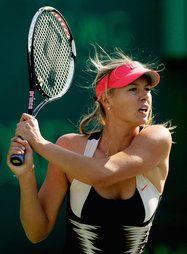 """Maria Sharapova, Nasdaq-100 Open, 2006"" | Iconic Photo Galleries - Sport"
