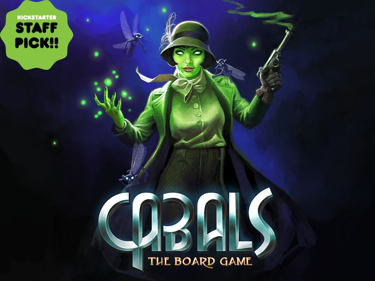 New Rewards added to our Kickstarter For those who would love to play the board game before it's been manufactured and despatched to backers we have added a Print and Play reward! For just $5 you can play Cabals: The Board Game much sooner than expected! Secondly it's now possible to receive 3 copies of every single digital Cabals: Magic & Battle Card there is, the complete set! Yes, by backing the board game with the new Magician pledge level you would be able to receive all the cards you…