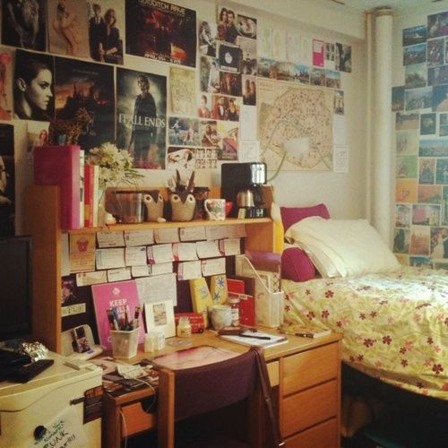 198 best images about Dorm Room Inspiration on Pinterest  ~ 053117_Weird Dorm Room Ideas