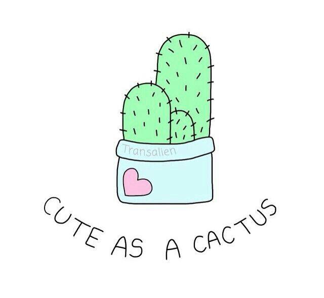 Cute as a