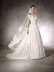 Suknia Ślubna Pronovias Kasumi