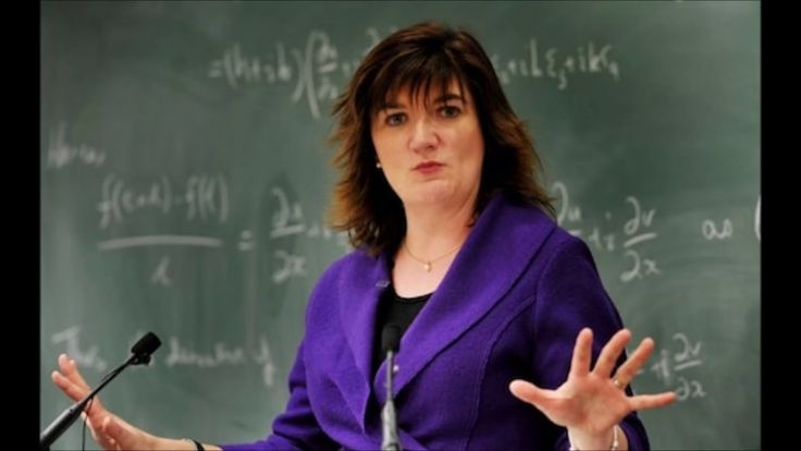 MP Nicky Morgan clashes with Julia Hartley-Brewer over Brexit