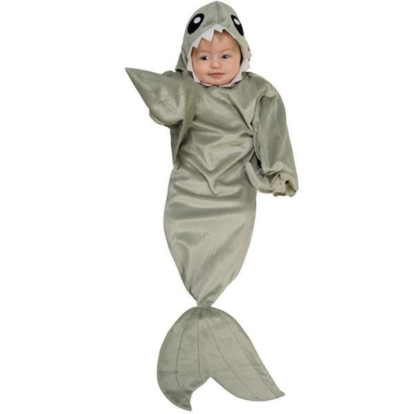 Карнавальные костюмы для детей акула