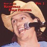 Best of the Kerrville Folk Festival, Vol. 1 [CD]