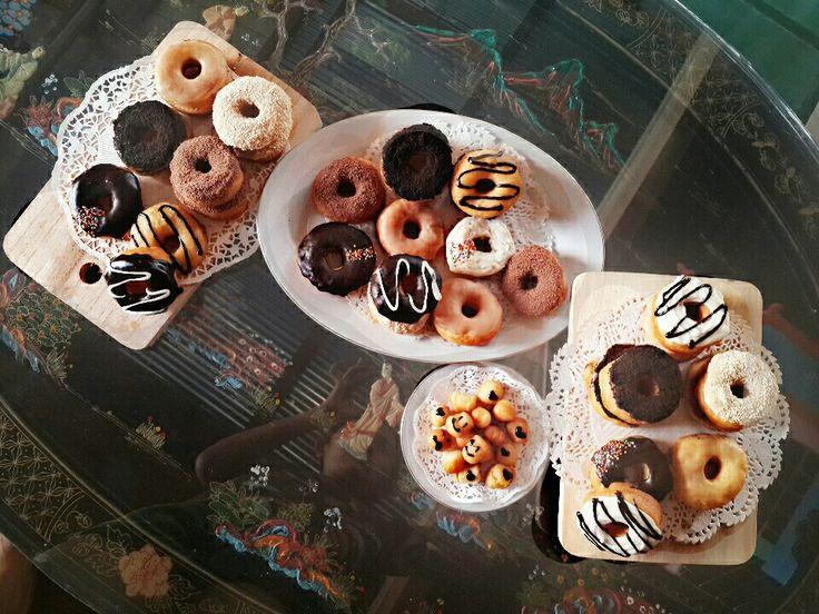 Doughnut! Doughnut!