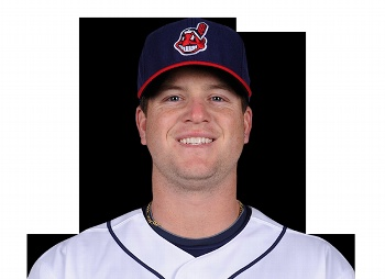 RP: Vinnie Pestano  Cleveland Indians