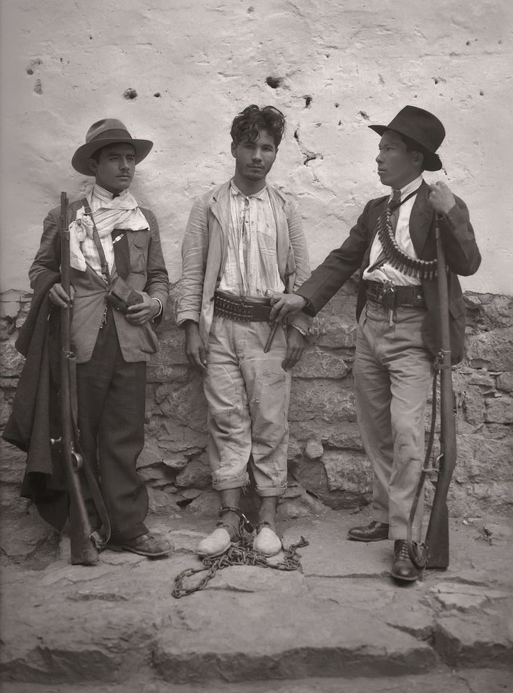 Colombia, aproximadamente años 1930.