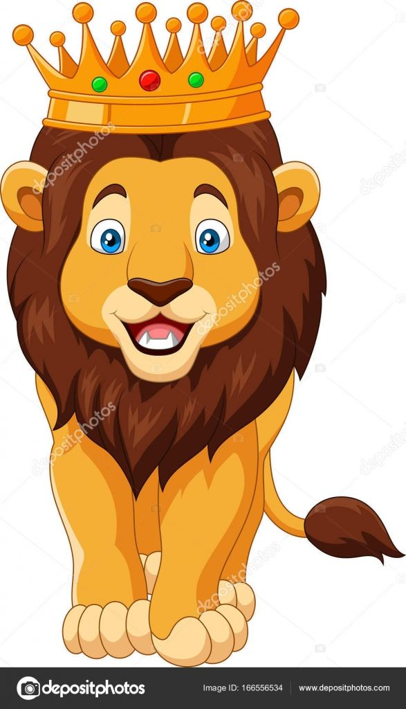 resultado de imagen para leon animados dibujo en 2019