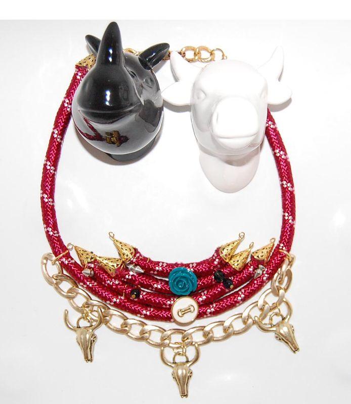 OLD PATH - AW 13/14 - Melina Urueta fashion and accesories designer www.melinaurueta.com