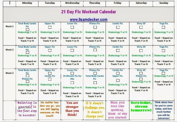 17 Best images about 21 Day Fix on Pinterest | Dietitian ...