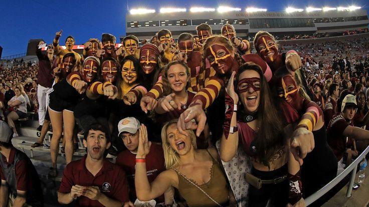 All the ways to watch, stream, listen, or follow along to FSU vs. Miami.