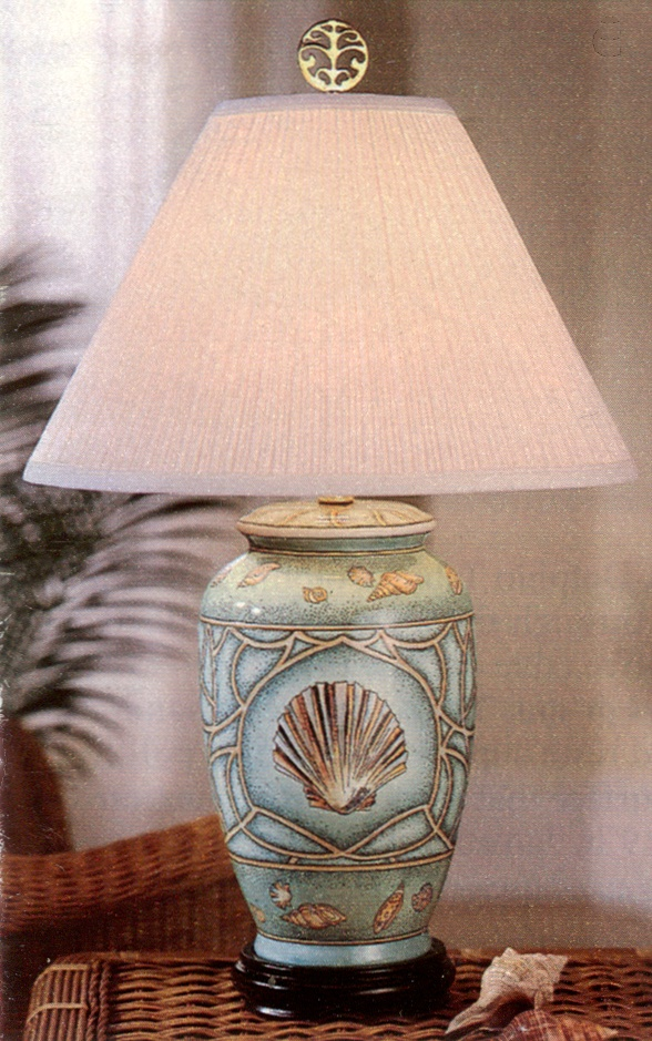 270 Best Coastal Style Lamps N Lighting Images On