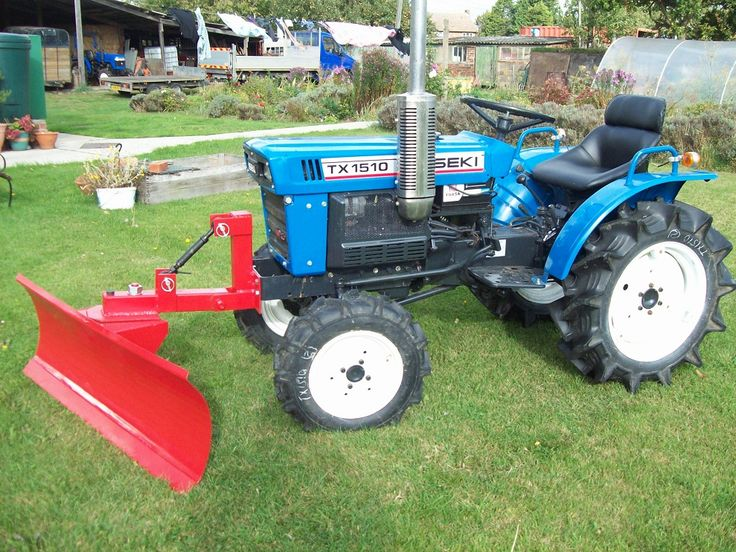 Small Garden Tractors : Best john deere lawn tractor images on pinterest