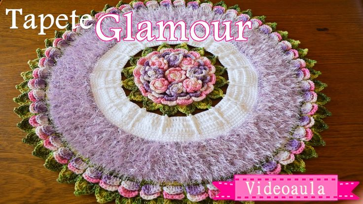 Didi Melo - Tapete Glamour