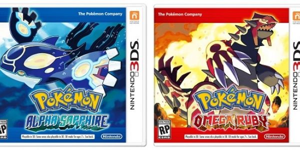 Report Pokemon OmegaAlpha ships 77 million worldwide - Pokemon is turning Ruby and Sapphire into gold again, after the 3DS remakes reportedly hit 7.7 million shipments worldwide. According to an announcement published by Famitsu (via