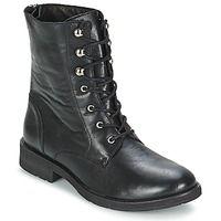 Kotníkové boty Betty London SAUVAGE