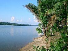 De Marowijne (Karaïben: Marowini; Frans: Maroni; Sranantongo: Marwina-liba) is een rivier in het oosten van Suriname, op de grens met Frans-Guyana. De rivier loopt onder andere langs de dorpen Saint-Laurent-du-Maroni in Frans-Guyana, en Albina en Galibi in het Surinaamse district Marowijne. De Marowijne is 680 kilometer lang en mondt uit in de Atlantische Oceaan.