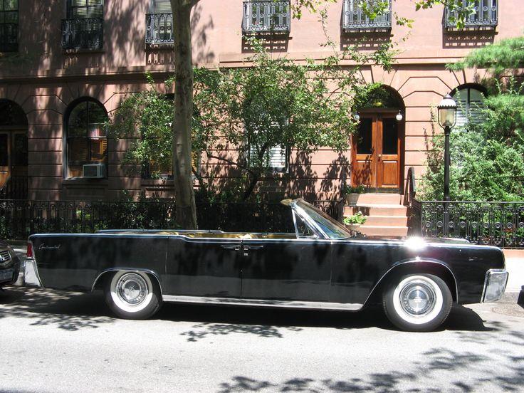 New York City, Août 2010