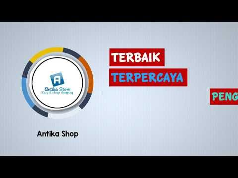 (1) ANTIKA SHOP - YouTube