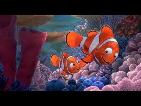 Finding Nemo in english with subtitle #findingnemo #english #subtitles #morelanguage #buscandonemo #nemonyomában