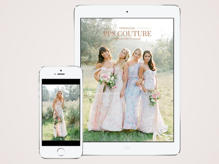 The latest issue packed with gorgeous new #bridesmaid collections! http://bit.ly/uwmmayjun2015