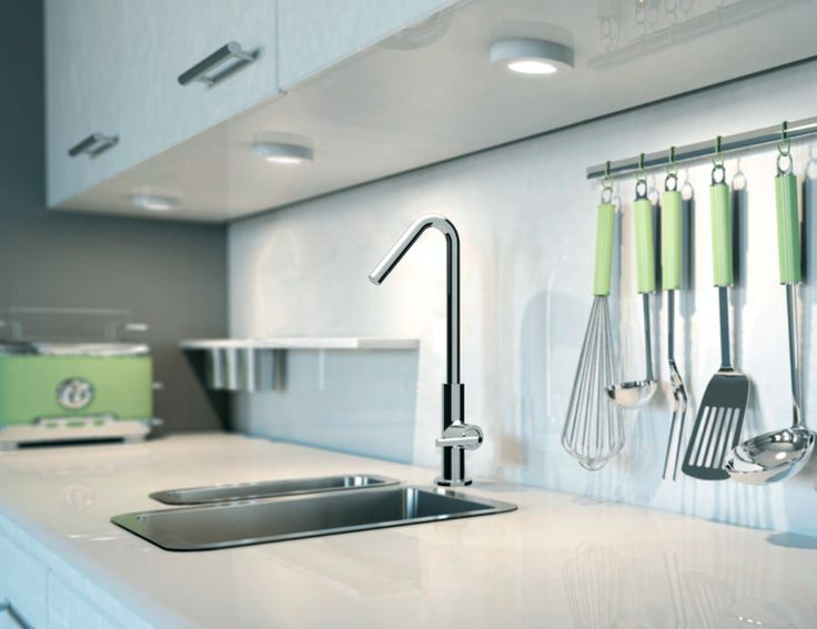 #lillo is a #faucet that make you #fun. #color #bathroom #tap made by #teorema