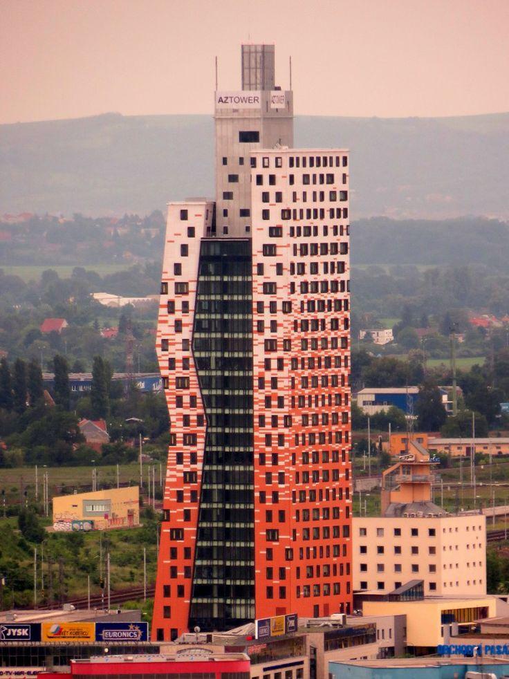 Shard Wins Emporis Skyscraper Award