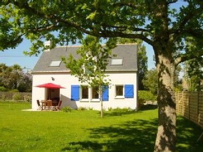 Ferienhaus La-Trinite-sur-Mer