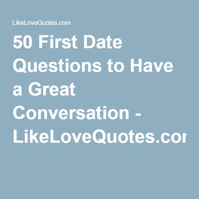 Great questions to ask online dating