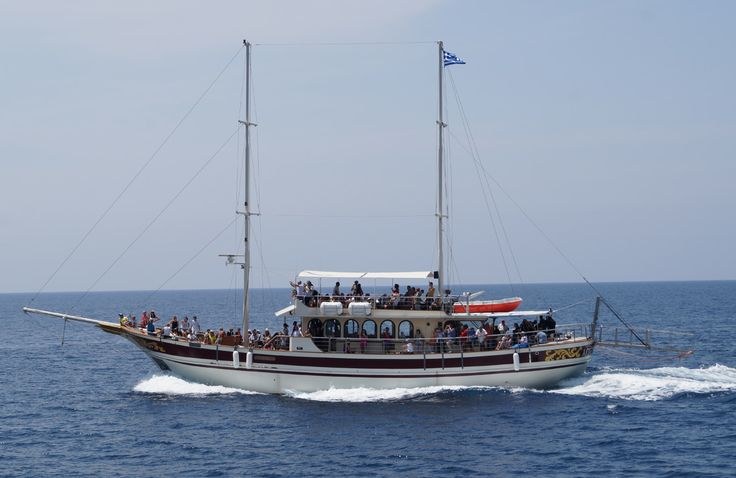 Find the perfect cruise experience from Ormos Panagias