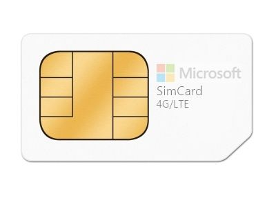 Microsoft Is Making Its Own No-Contract SIM Cards For Windows Devices - SIJUTECH