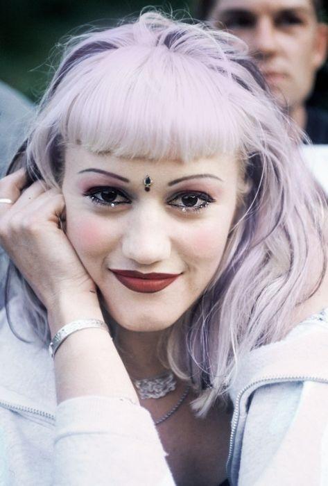 El Estilo Camaleónico de Gwen Stefani